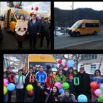 28.12.2017 г. Автобус 1